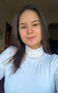 Tsvetomira Ashova